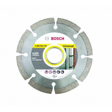 BOSCH 115mm Diamond Blade Entry Level (OPP) Universal [2608602792]