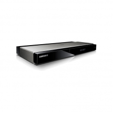 SAMSUNG 3D Ultra HD Smart Blu-Ray & DVD Player (BD-F7500)