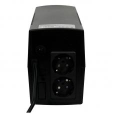 Nasco UPS 6KVA (E900 - 6KVA)