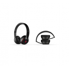 Beats Solo 2 (Black)