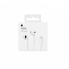 Apple Earpods Lighting Connector