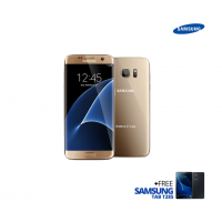 Samsung Galaxy S7 Edge 32GB DS + Free Tab T285