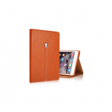 Ipad Pro 9.7 Inches Noble Series Leather Flip Case (Brown)