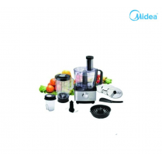 Midea 1.5ltrs Food Processor [MJ - 60FM01A]