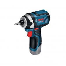 Bosch  Cordless Impact Wrench GDR 120 LI (06019F0001)