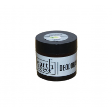 Earth Seed Deodorant Cream - 20ml