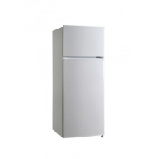 MIDEA 132L Double Door Refrigerator (HD-172F)