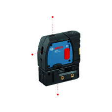 Bosch Point Laser Level GPL3[0601066100]