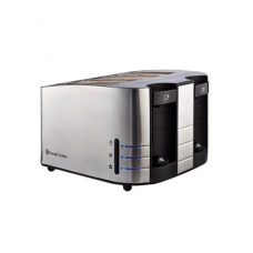 Russell Hobbs Toaster 4 Slices (13974)