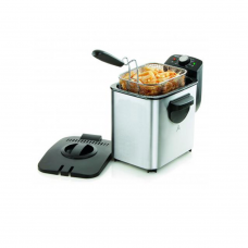 NASCO Deep Fryer (DF7703-GS)
