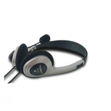 Touchmate Internet Multimedia Headset With Microphone