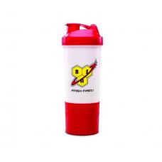 BSN Shaker