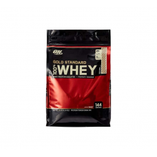 Gold Standard 100% Whey 10lbs (149 Servings)