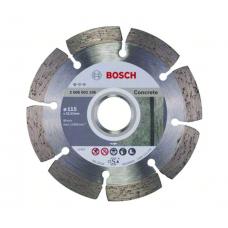 BOSCH 115mm Concrete Diamond Cutting Disc[2608602196]