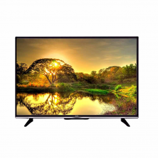 Nasco 50″ SMART LED TV 50D1B