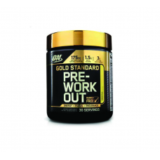 Gold Standard Pre-Work Out 330 G (30 Servings)