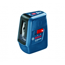 Bosch Line Laser Level GLL3X[0601063CJ0]
