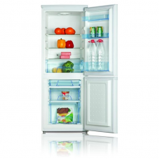 Midea 184Ltr Defrost- Bottom Freezer [HD-208F]