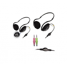 A4TECH Stereo Headset HS-26
