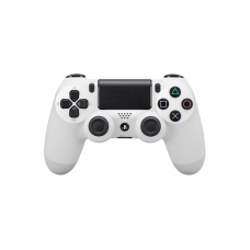 PS4 Wireless Controller (White )