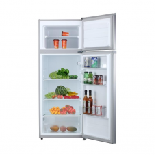 MIDEA 164L Double Door Refrigerator (HD-273F)