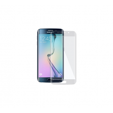 Curved Edge Glass Protector For Samsung S6 Edge Plus (Plain)