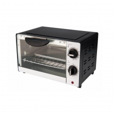 Nasco 1000watt Oven Toaster [TO9431-CB]