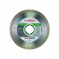 BOSCH 115mm Ceramic Diamond Cutting Disc[2608602201]
