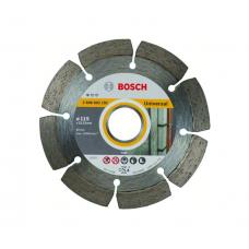 Bosch 115mm Universal Diamond Cutting Disc[2608602191]