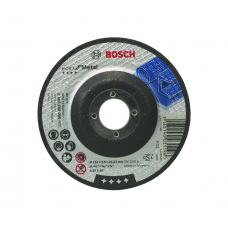 BOSCH  Metal Cutting Disc With Depressed Centre [2608600221]