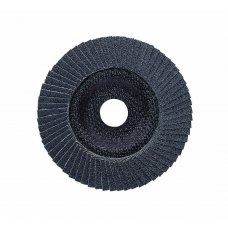 BOSCH 115mm Flap Disc For Metal 80 Grit [2608605452]