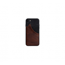 MeanLove Leather Case  For IPhone 7 (Black)