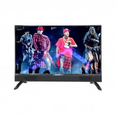 "NASCO 32"" LED Satellite TV (32C1NA) + Soundbar"