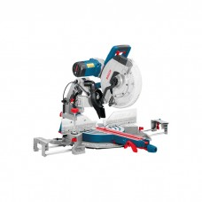 Bosch GCM 12 SDE Professional Double Bevel Slide Mitre Saw (0601B23100)