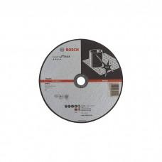 Bosch 2608603407 Inox Rapido Straight Cutting Disc