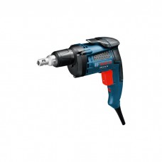 BOSCH GSR 6-45 TE 220V DRYWALL SCREWDRIVER (0601445100)