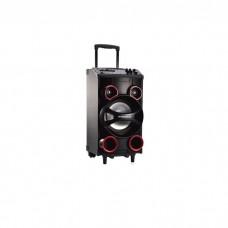 NASCO Portable Hi-Fi Audio System (H-50)