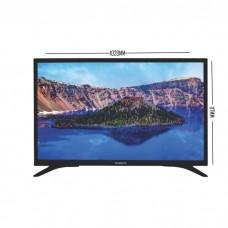 """NASCO LED TV 43"""" [LED_E43DF9200-BLACK]"""