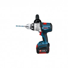 BOSCH 06019D9302 Professional Cordless Impact Drill (GSB 18 VE-2-LI)