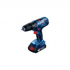 BOSCH Professional Cordless Impact Drill - 06019F8301 (1GSB 180-LI) + Acc